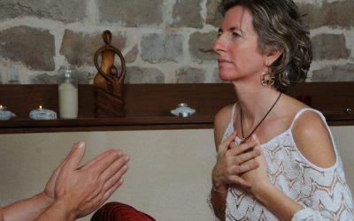 Module 1 : initiation au massage tantrique en couples
