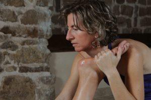 Module 2 : approfondissement au massage tantrique @ Près de Montpellier