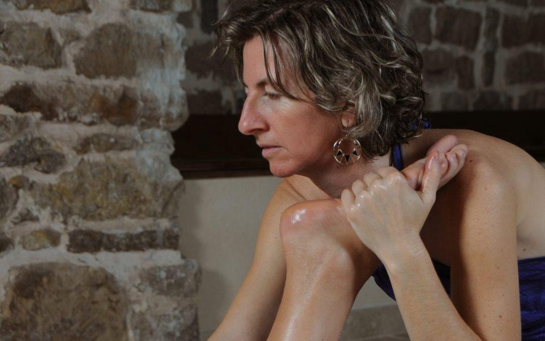 Module de base de la formation au massage tantrique