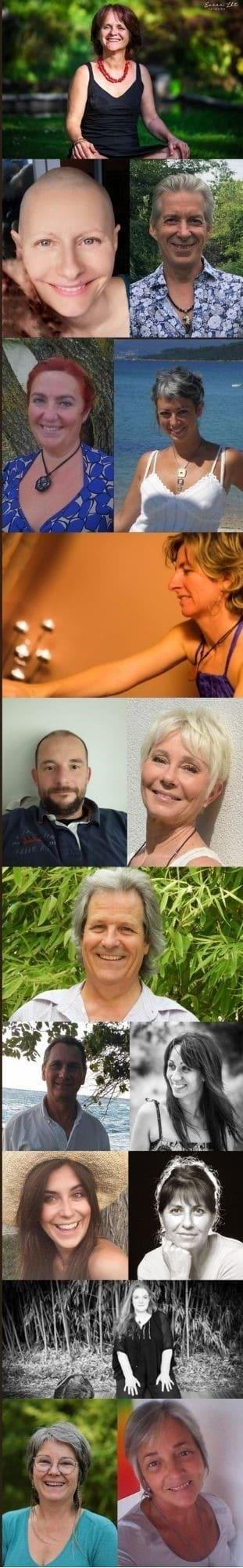 Membres association massage tantrique