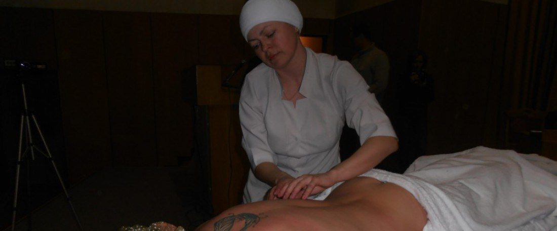 Massage Therapie Tanyusha