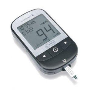 Máy đo đường huyết cá nhân Glucocard ∑-1070