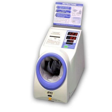 Máy đo huyết áp bắp tay tự động TM-2655P