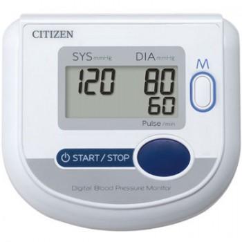 Máy đo huyết áp bắp tay Citizen CH- 453