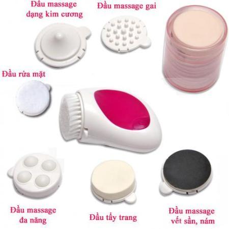 Máy massage mặt Facial Cleanser