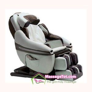 Ghế massage toàn thân Sogno HCP-10001D
