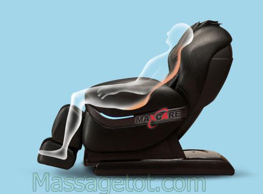ghế massage Max-684 có rất nhiều chức năng