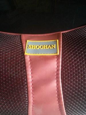 Gối massage cổ Shoohan