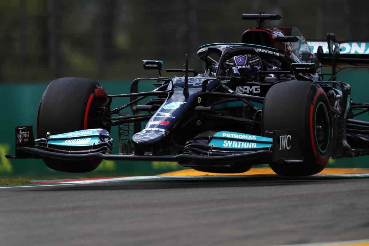 LAT Images for Mercedes-Benz Grand Prix Ltd.