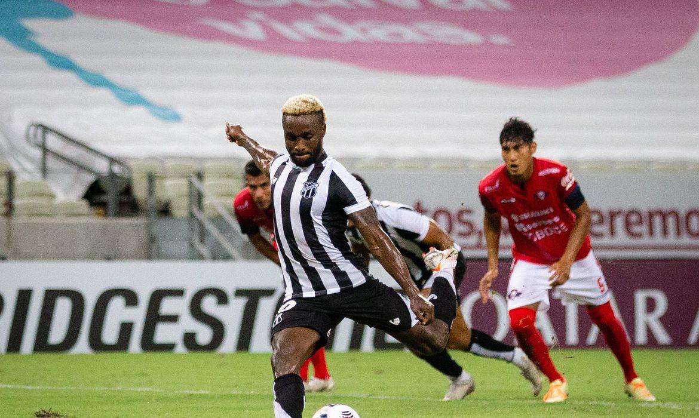 Fausto Filho/Ceará SC