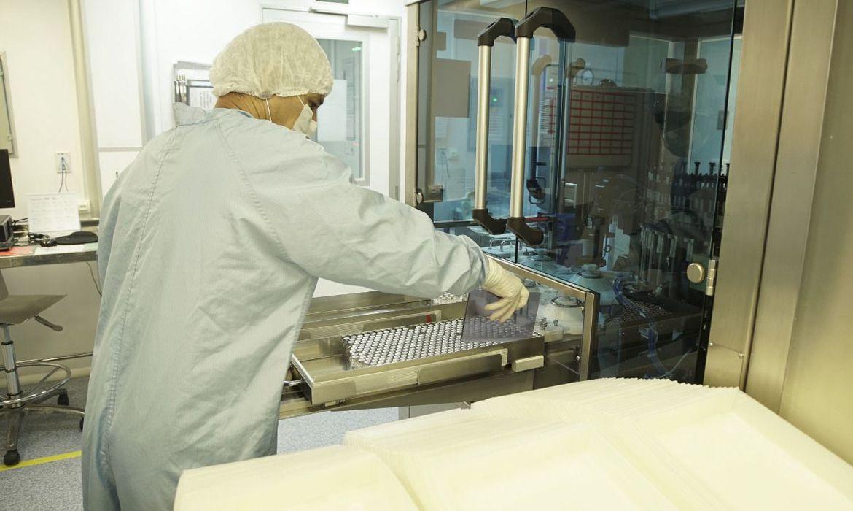 Bio-Manguinhos/Fiocruz