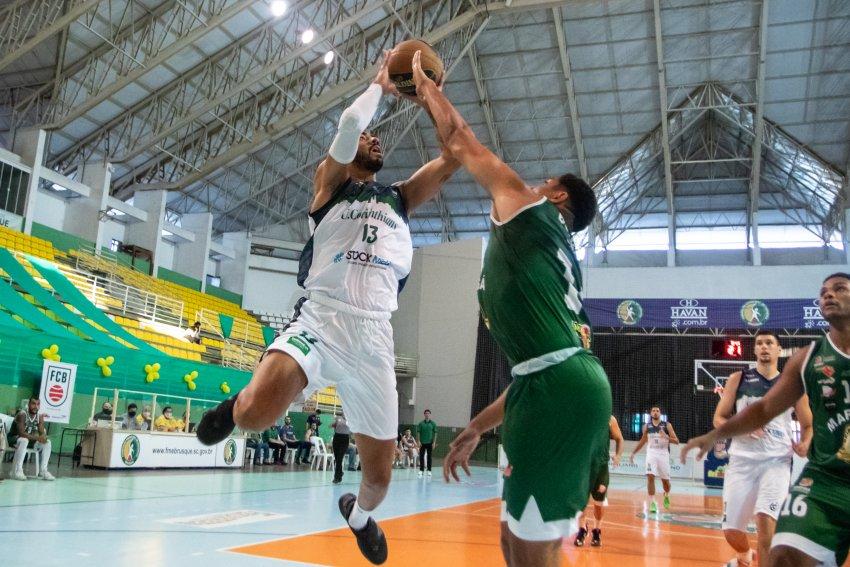Diego Maranhão/Brand/CBB