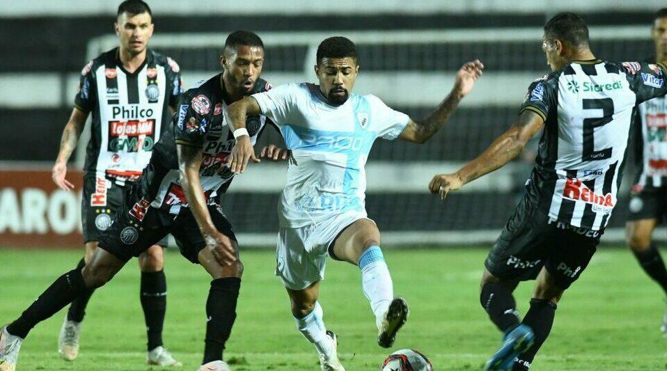 Gustavo Oliveira/ LEC