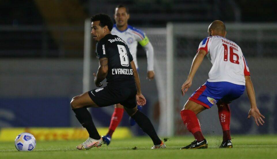 Vinicios Oliveira/RB Bragantino