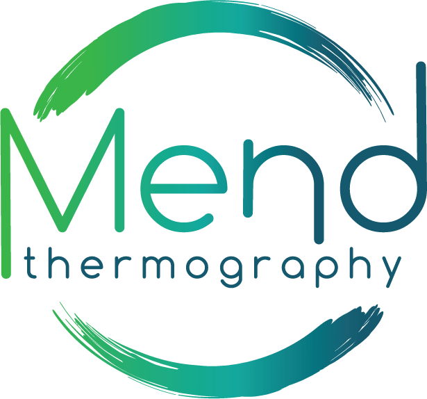 MEND Thermography, Des Moines, IA.