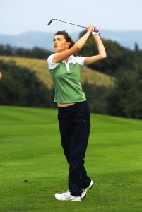 Medical massage can provide relief for golfer's elbow.