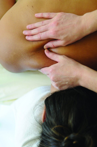 Massage therapy could be covered by your Flex Spending dollars.