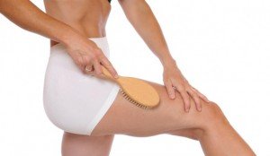 Skin brushing is the daily jump-start to your lymphatic system.