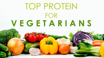 Protein for Vegetarians