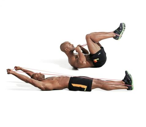 ab-exercises-resisted-reverse-crunch