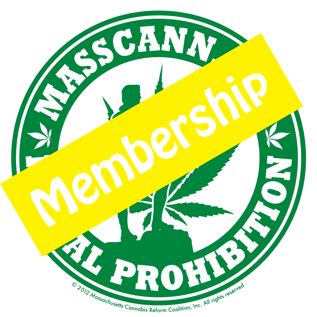Become a Member of MassCann!