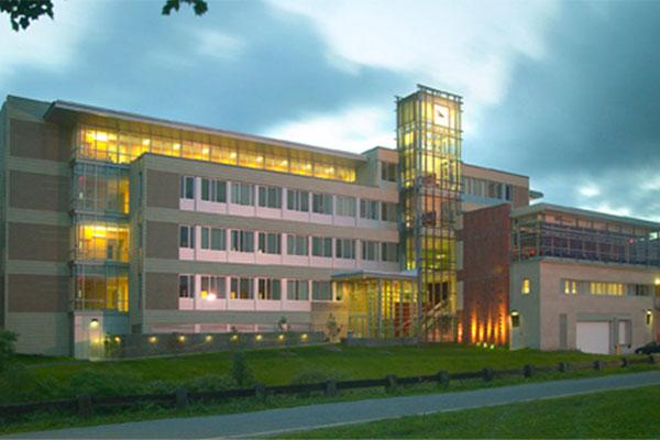 Holyoke Community College Kitteridge Center Exterior
