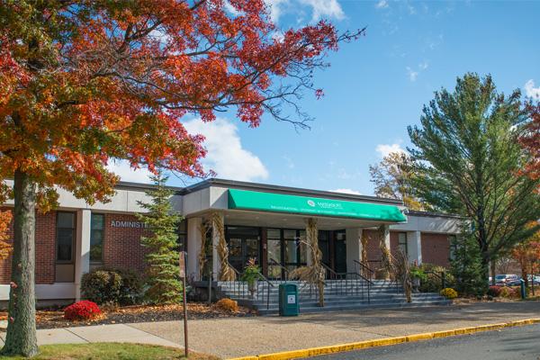 Massasoit Community College Administration Center