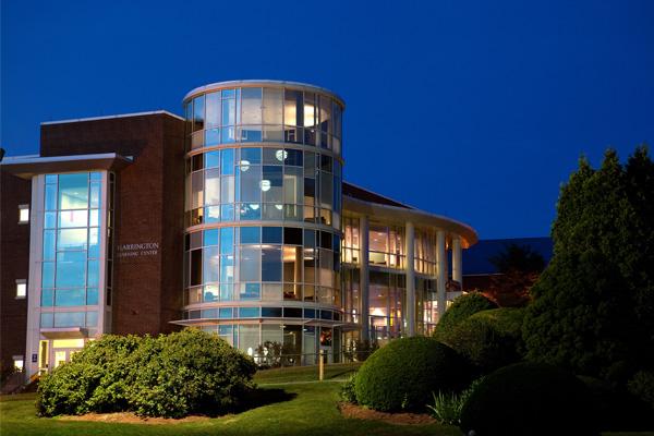 Quinsigamond Community College Harrington Learning Center