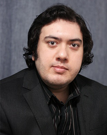 Hamid Malik, Roxbury Community College Student