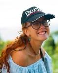 Lauren Morris, Massbay Community College Student