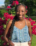 Miranda Kamukala, Springfield Technical Community College Student