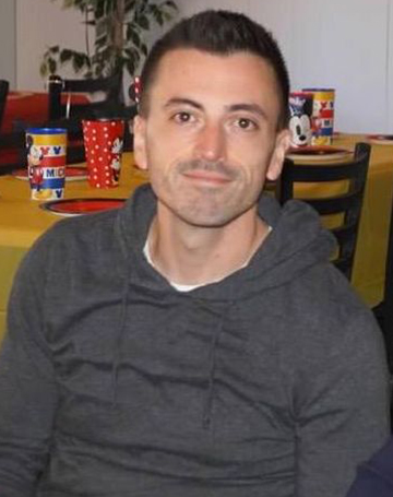 Ross Sherman, Bristol Community College Student