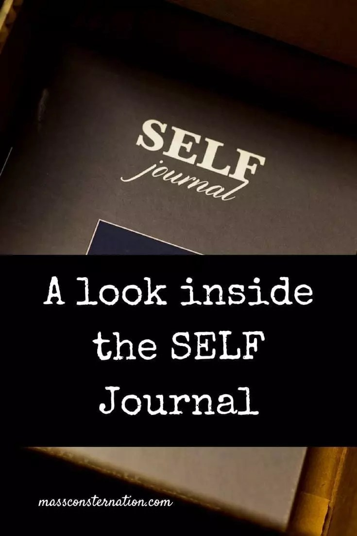 I've switched planner journal to the Best Self Journal. And I did an unboxing post. It's already been helpful for goal setting.