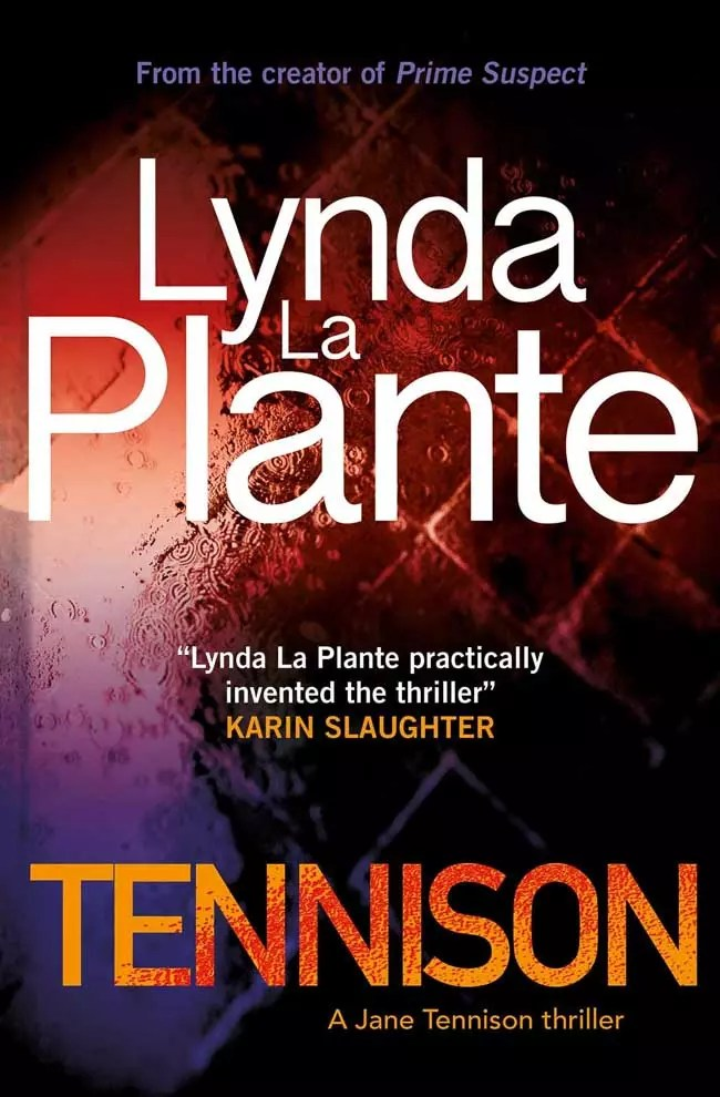 Jane Tennison's early years are in Lynda La Plante's new book. Well, new to the US. The crime fiction has been released in the UK and adaptation on Amazon Prime. #CrimeFiction #BookReview