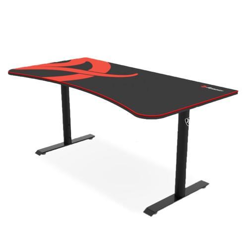 Arozzi Arena PC Desk in Black