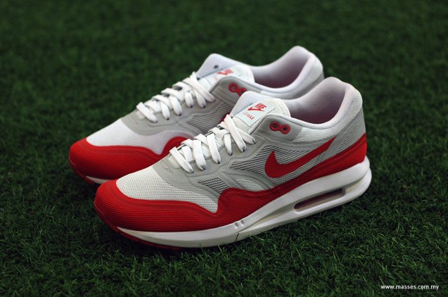 check out 5d947 92977 The pair is already available selected Nike retailers nationwide and will  be going for RM499 per pair. nike nike air max Nike Air Max 1 Lunar OG