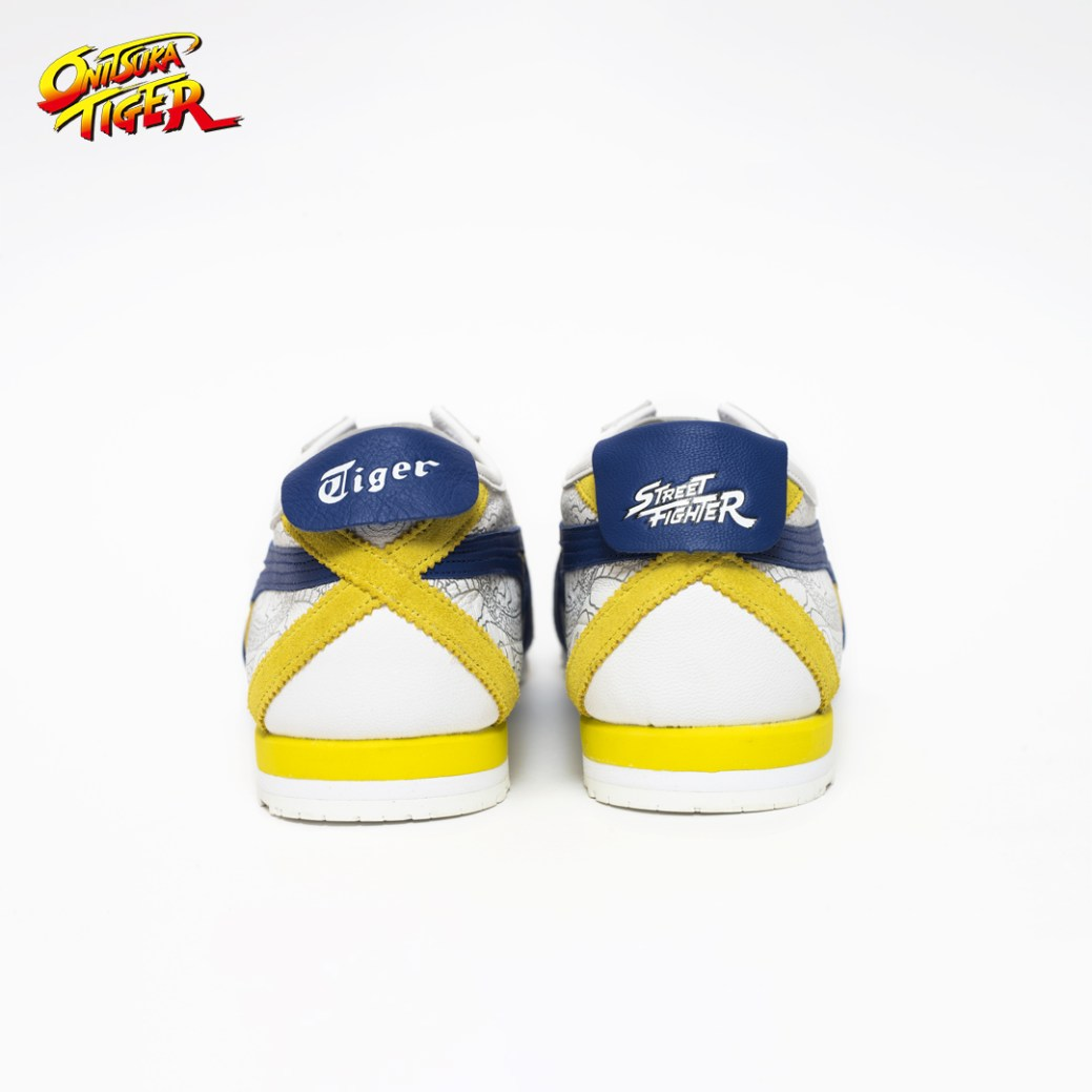 onitsuka tiger street fighter malaysia limited edition