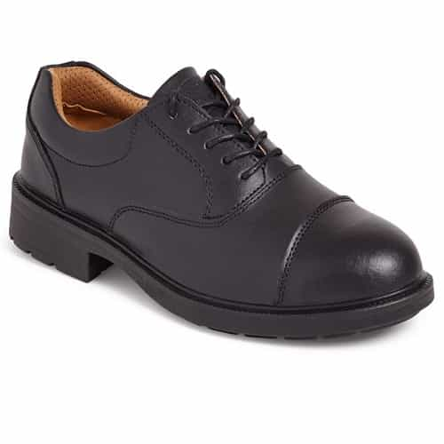 Sterling City Knights Safety Shoes SS501 Masseys