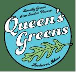 Queens Greens Logo