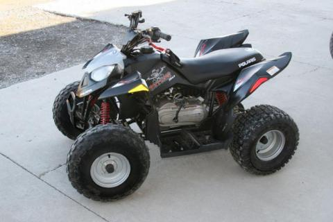 2007 Polaris Outlaw 90 | MASSFX