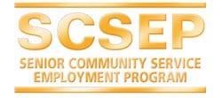 SCSEP logo