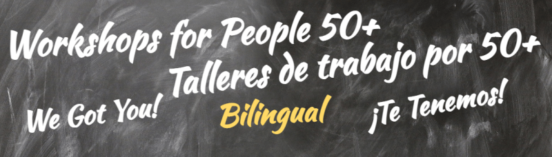 %0+ Bilingual Workshops