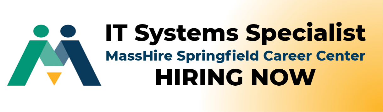 IT Systems Specialist banner