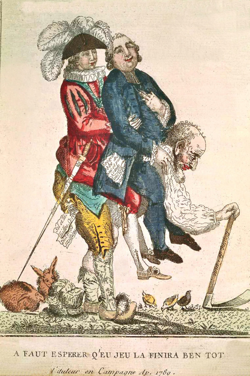 Taxes The Social Contract And Adam Smith