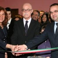 Inaugurazione nuova sede del Polo Didattico dell'Università Telematica a Battaglia Terme