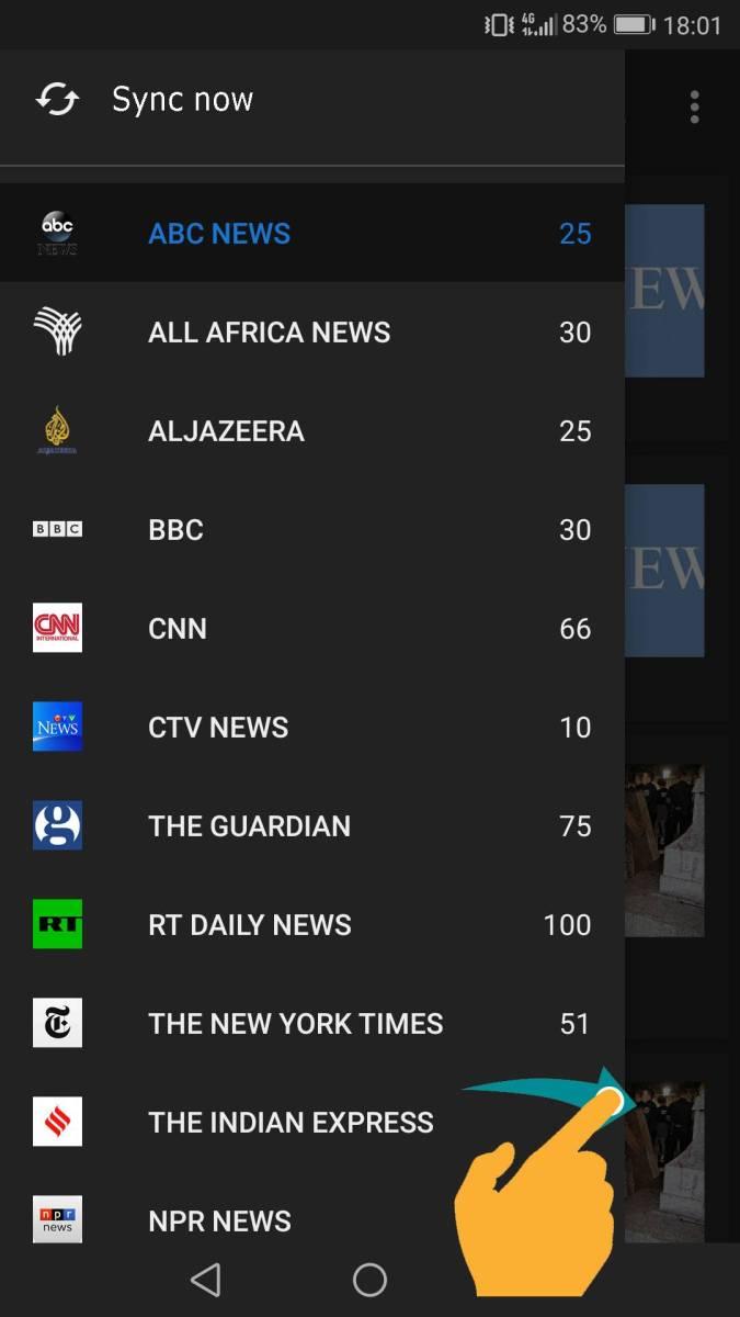 LAST WORLD NEWS 24 GRATIS - tutte le notizie dal mondo in tempo reale 5