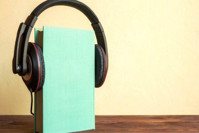 Diario della Quarantena /15 – ascoltare romanzi
