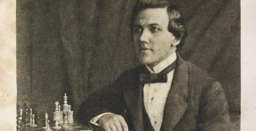 L'arcangelo degli scacchi, di Paolo Maurensig [Mondadori 2014]