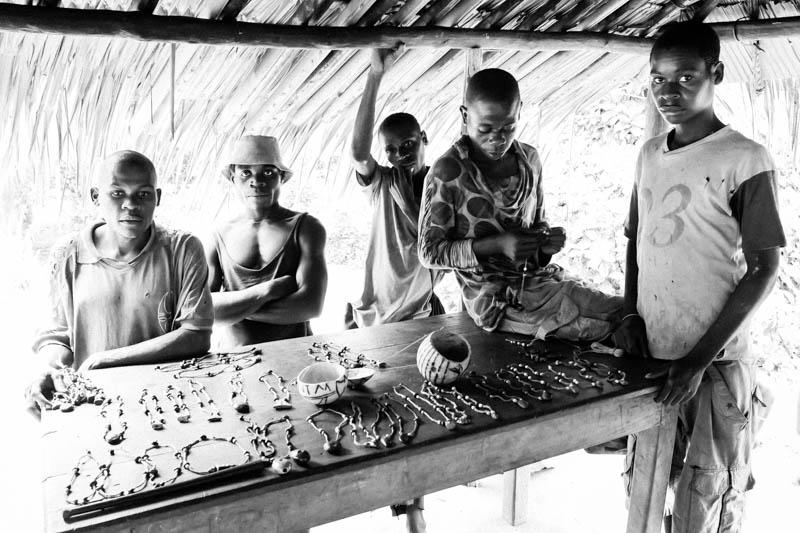 massimo basso fotografie e viaggi massimobasso.com repubblica centrafricana ba'aka