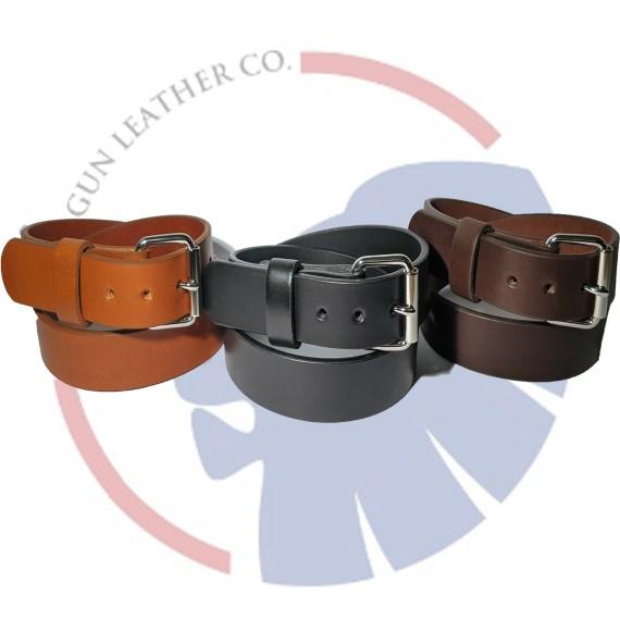 Massimo Gun Holster Belt